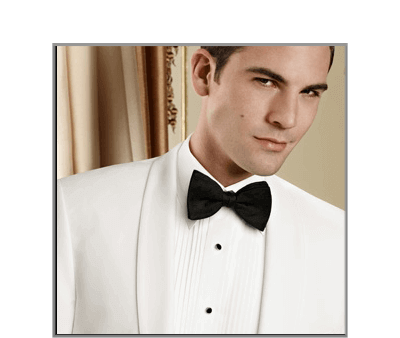 Prom Tuxedo Rental + Custom Formal Wear & Formal Accessories